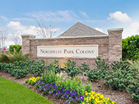 Northwest Park Colony